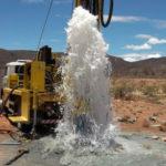 Outorgas de Recursos Hídricos e Emissões de Efluente
